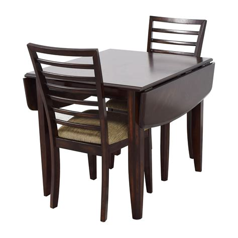 raymour and flanigan dining set 75 raymour flanigan raymour flanigan chace