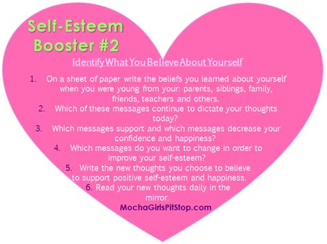 Fashion As Self Esteem Booster by Quotes Self Esteem Booster Quotesgram