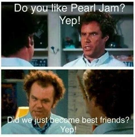 Pearl Jam Meme - 260 best images about a serve of pearl jam on pinterest