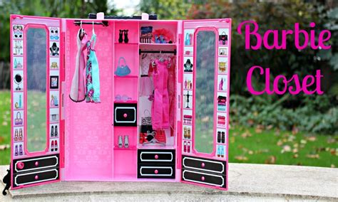 Barbies Closet by Ultimate Closet