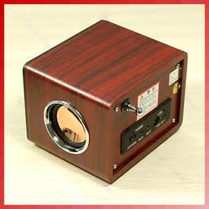 Speaker Mini Bentuk Mobil mini sound speaker box mp3 player mobile mmc sd usb fm ebay