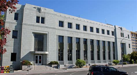 reno post office