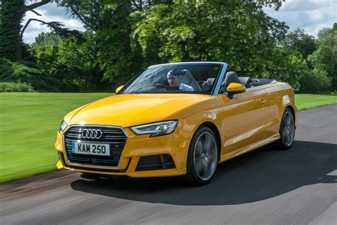 Audi A3cabrio by New Audi A3 Cabriolet 2016 Review Auto Express