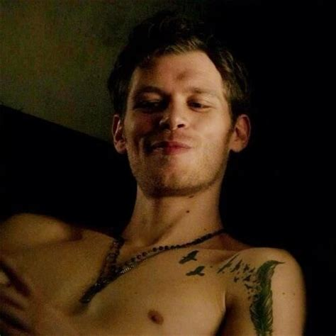that hair that smile who would believe that actress mmmm mmm mmm klaus mikaelson this is for you too