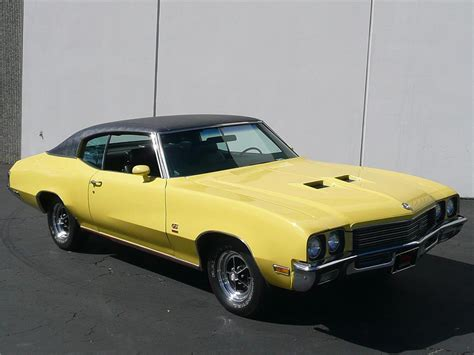 1972 gs buick 1972 buick gs 2 door coupe 93655