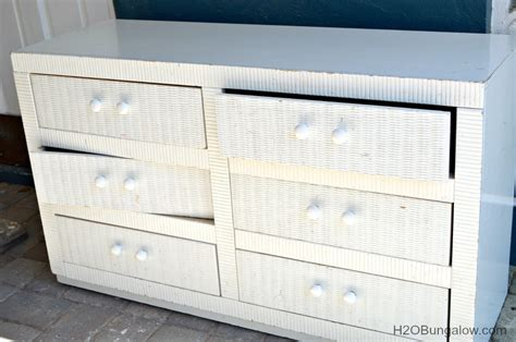 Cargo Furniture by Faux Painted Cargo Furniture