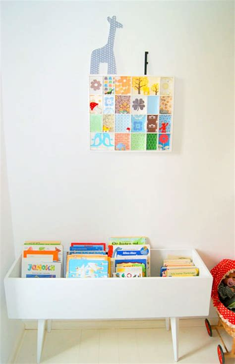 Ikea Hack Spice Rack Bookshelf 8 Clever Ways To Display Your Child S Books Handmade