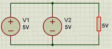 resistor superposition circuits problem voltage source problem about superposition theorem electrical engineering stack exchange