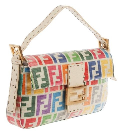 Fendi 10th Anniversary Baguette Designer Handbag Ae Only 40 Made by 26 Best Images About Fendi Baguette On Fendi