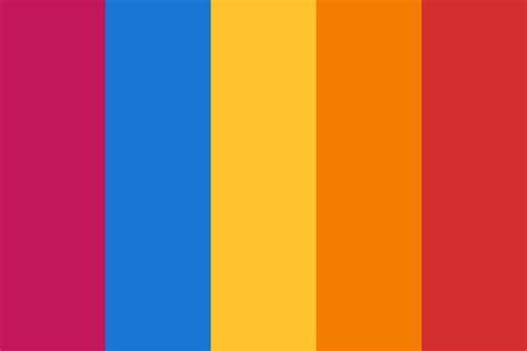 color palette app pattonville app color palette v2 color palette