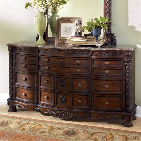 ashley north shore armoire north shore dresser signature design by ashley furniture