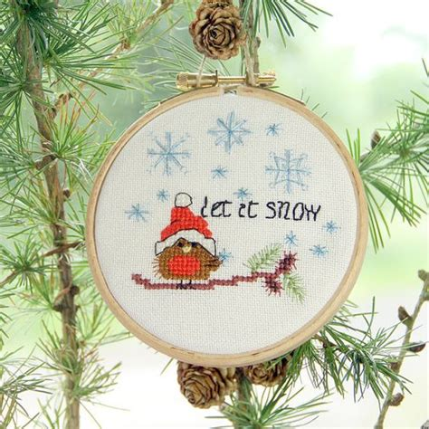 pattern christmas card stitches patterns and christmas ornament on pinterest