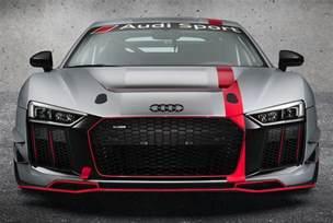 Audi Gt3 Audi R8 Lms Gt4 Unveiled Sportscar365