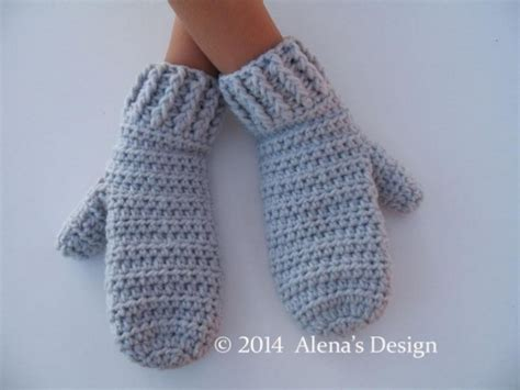 pattern crochet mittens top crochet mitten patterns on craftsy