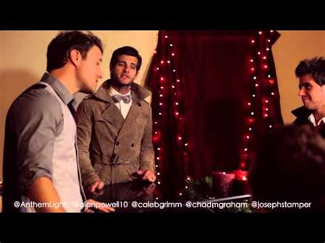 download christmas medley anthem lights free mp3 lagu is here anthem lights cover mp3 2 54 mb