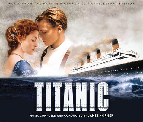 film titanic music film music movie music film score titanic 20th