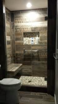 how to redo bathroom floor kennewick wa bathroom remodel custom walk in shower with