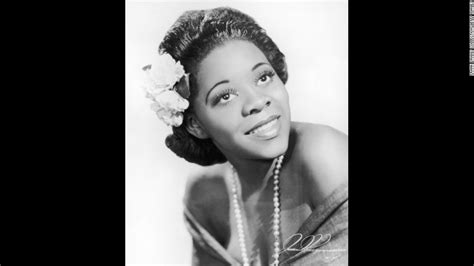 pop female singer died dinah washington