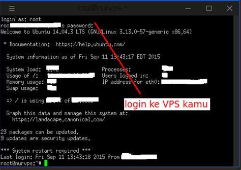 cara membuat ssh tunneling dari vps linode hacker gogix cara membuat user ssh di vps menggunakan putty madevake blog