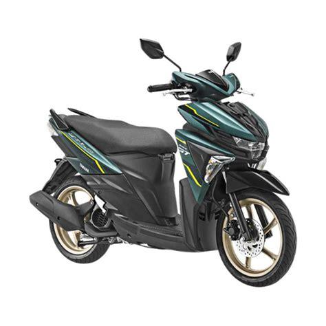 Lu Led Motor Gt 125 jual yamaha all new soul gt 125 aks sepeda motor vin 2018