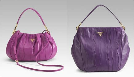 Is Anyone Else A Stripe Prada Hobo Obsession by Prada Handbags And Purses Page 12 Of 19 Purseblog