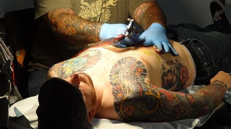 tattoo ink cause cancer tattoo ink may cause cancer all ontario
