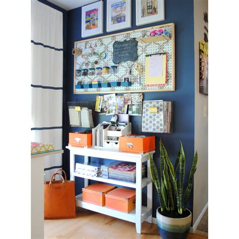 12 Home Office Organization Ideas Decorating And Design