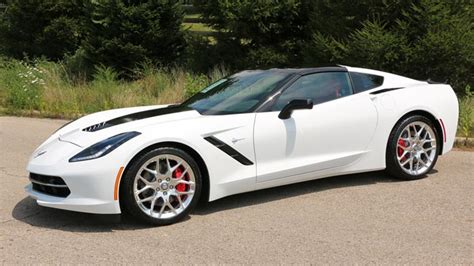 Black Stingray Corvette 2016 by Pics Here Is The New Motorsports Wheel For The 2016