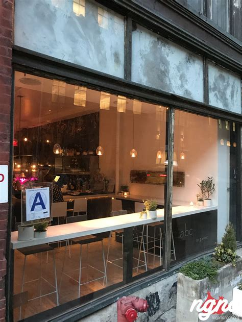 Abc Kitchen New York by Abc Kitchen A Flawless Experience In New York
