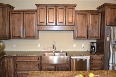 Shuler Cabinets by Lloyd Kitchen Traditional Kitchen Nashville By
