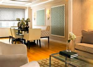 esszimmer tapeten ideen 13 low cost interior decorating ideas for all types of homes