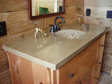 Countertops Mn by Bathroom Concrete Sinks Traditional Bathroom
