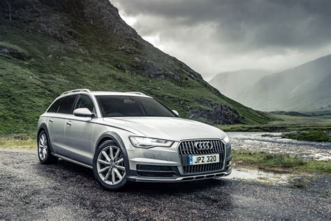 audi a6 3 portes audi a6 and a7 facelifts revealed