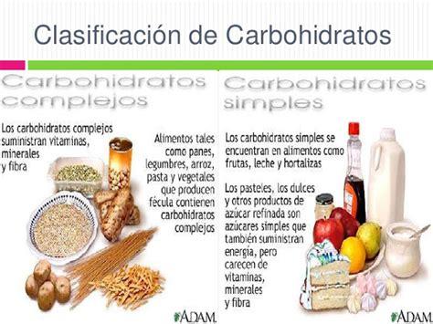 hidratos de carbono deproteinas