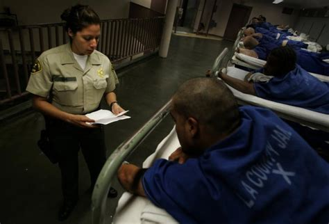 l a to stop shackling inmates for potty ny
