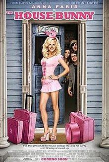 the house bunny music the house bunny wikipedia