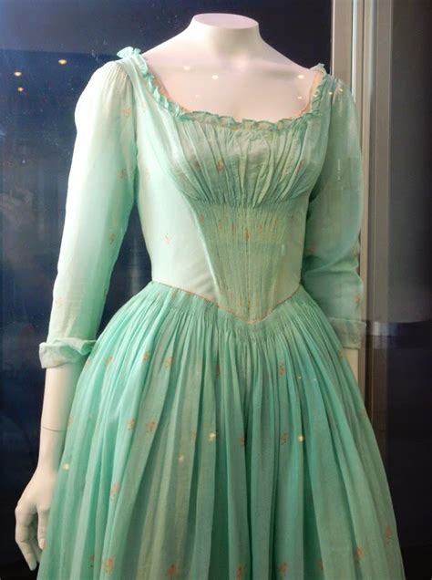 film cinderella dress hollywood movie costumes and props lily james and richard