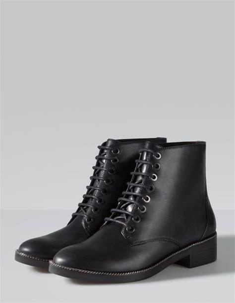 zapatillas con cadenas stradivarius bot 237 n detalle cadena bolsas chapatitos y