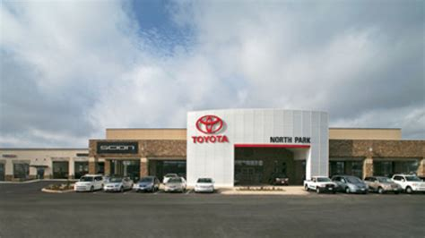 Toyota Satisfied With Number Of U S Dealers Autoblog