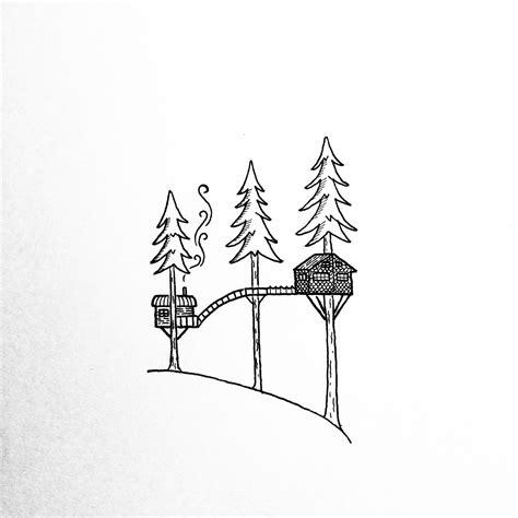 simple doodle draw david rollyn keep it simple