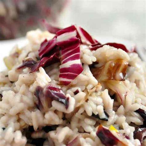 cucinare il riso cucina veneta come cucinare il risotto alla trevisana
