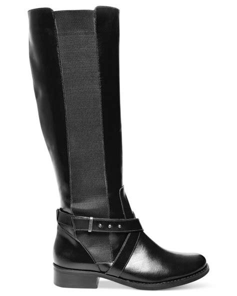 steve madden wide calf boots steven by steve madden wide calf boots in