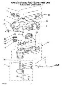whirlpool w11086780 gear appliancepartspros