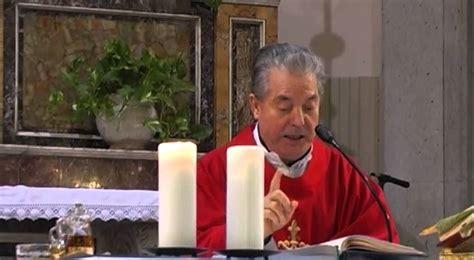 benedizione delle candele messa benedizione delle candele padre badami
