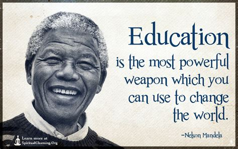 mandela education quote mandela quotes about quotes of the day