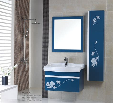 pvc bathroom cabinet sink bathroom vanity saudi