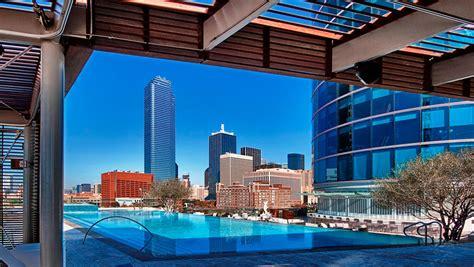 Omni Hotel Gift Card - dallas hotel pool omni dallas hotel