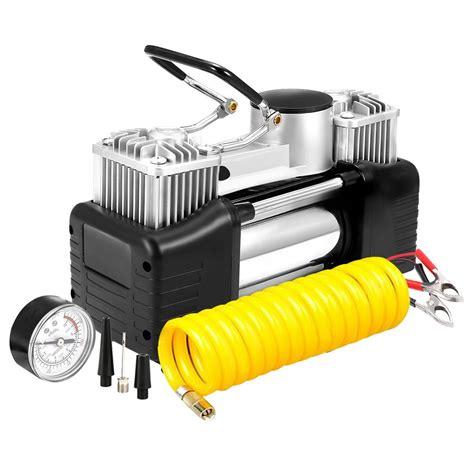 audew portable air compressor heavy duty150psi review compressor guide