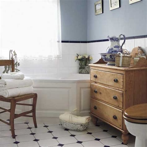 bathroom styles country style bathroom housetohome co uk