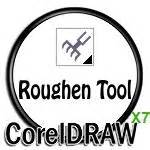 muhammad niaz corel draw 11 graphics suite full version how to use roughen tool in coreldraw x7 in urdu and hindi